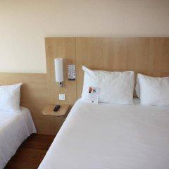 Отель Ibis Marseille Centre Gare Saint Charles 3* Стандартный номер с различными типами кроватей фото 4