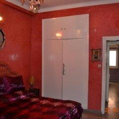 Отель Sabor Appartement Fes Centre ville Марокко, Фес - отзывы, цены и фото номеров - забронировать отель Sabor Appartement Fes Centre ville онлайн комната для гостей фото 2