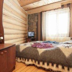 Гостиница Preluky Стандартный номер с различными типами кроватей фото 9