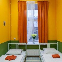 Гостиница Пётр комната для гостей фото 4