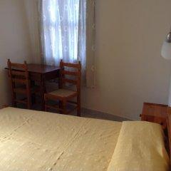 Katerina & John's Hotel комната для гостей фото 4