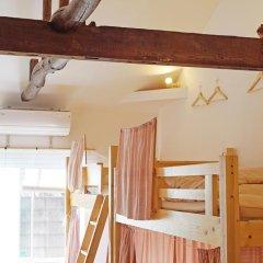 Sato San's Rest - Hostel Стандартный номер фото 2