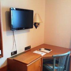 Altstadt Hotel Hofwirt Salzburg 3* Стандартный номер