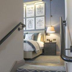 Grand Central Hotel 4* Люкс с разными типами кроватей фото 4