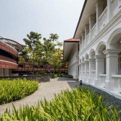 Отель Capella Singapore фото 13