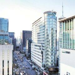 Отель Loisir Hotel Seoul Myeongdong Южная Корея, Сеул - 3 отзыва об отеле, цены и фото номеров - забронировать отель Loisir Hotel Seoul Myeongdong онлайн фото 4