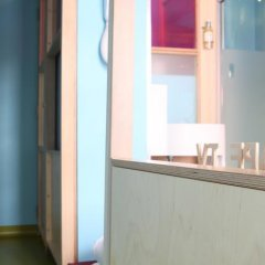 Отель Hi Matic Франция, Париж - отзывы, цены и фото номеров - забронировать отель Hi Matic онлайн комната для гостей фото 2
