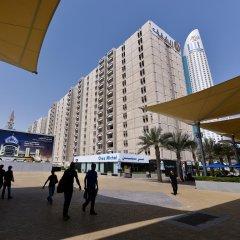Апартаменты The Apartments Dubai World Trade Centre