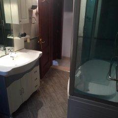 Отель Villa Ivana 3* Улучшенные апартаменты с различными типами кроватей фото 12