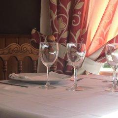 Отель Bielsa питание фото 2