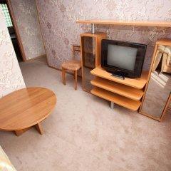 Гостиница Советская Люкс с различными типами кроватей фото 4