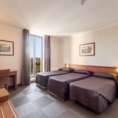 Romoli Hotel 3* Стандартный номер фото 4