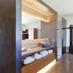 Cava & Hotel Mastinell 5* Номер категории Премиум с различными типами кроватей фото 9