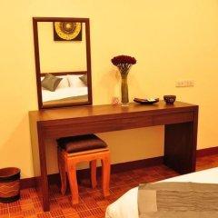 Отель The Region Бангкок удобства в номере фото 2
