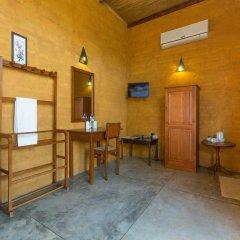 Отель Ocean Ripples Resort 3* Номер Делюкс с различными типами кроватей фото 2