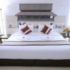 Отель Ta Residence Suvarnabhumi 3* Люкс фото 7