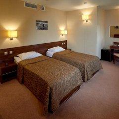 Дизайн Отель 3* Номер Комфорт с 2 отдельными кроватями фото 3