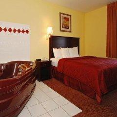 Отель Comfort Inn Kingsville 3* Стандартный номер