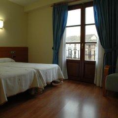 Hotel Zaravencia комната для гостей