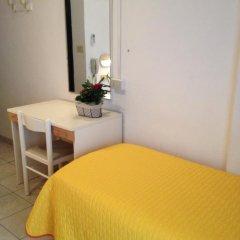 Hotel Grazia 2* Стандартный номер с различными типами кроватей фото 23
