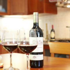 Отель La Mincana Италия, Дуэ-Карраре - отзывы, цены и фото номеров - забронировать отель La Mincana онлайн гостиничный бар