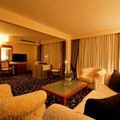 Отель Парк-Отель Санкт-Петербург Болгария, Пловдив - отзывы, цены и фото номеров - забронировать отель Парк-Отель Санкт-Петербург онлайн комната для гостей фото 4