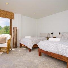 Отель Cape Shark Pool Villas 4* Вилла с различными типами кроватей фото 4
