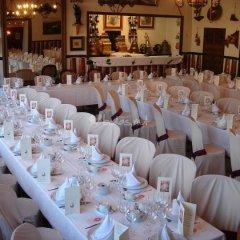 Hotel Los Perales фото 2