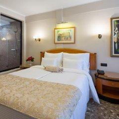 Hotel Sterling Garni комната для гостей фото 3