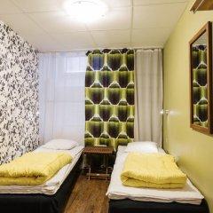 Skanstulls Hostel Стандартный номер с различными типами кроватей фото 8