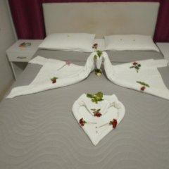 Manavgat Motel Номер Делюкс с двуспальной кроватью фото 2