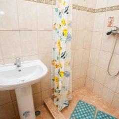 Гостиница Sochi Olympic Villa ванная