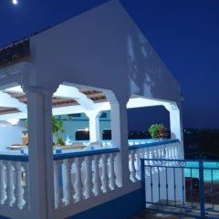 Отель Quinta da Fonte em Moncarapacho бассейн