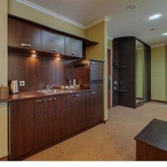 Гостиница Дом Classic 4* Улучшенный люкс разные типы кроватей фото 4