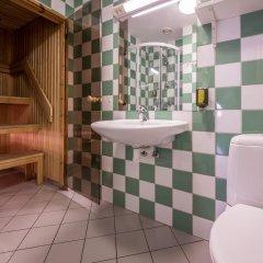 Апартаменты Best Apartments - Vene 4 Таллин сауна