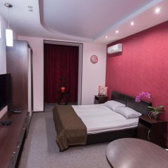 Мини-отель Siesta комната для гостей фото 8