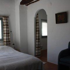 Отель Casa La Bombaron Сьерра-Невада комната для гостей фото 3