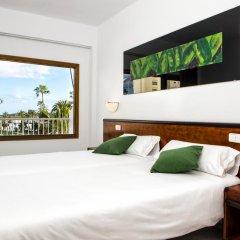Отель Villa Miel 2* Стандартный номер с различными типами кроватей фото 4