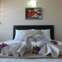 Koc Hotel Стандартный номер фото 6