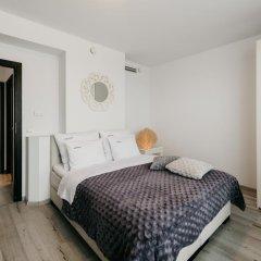 Отель EXCLUSIVE Aparthotel Улучшенные апартаменты с различными типами кроватей фото 11