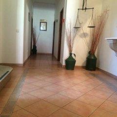 Отель Hospedaria Anagri интерьер отеля