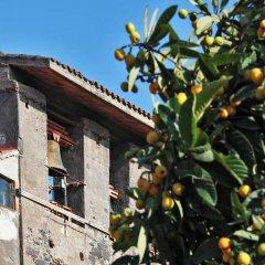 Отель A Casa di Ludo Студия с различными типами кроватей фото 22