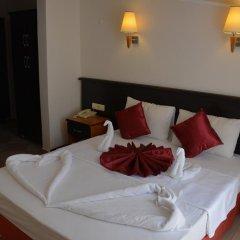 Yavuzhan Hotel 2* Люкс с различными типами кроватей фото 3