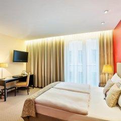 Отель Austria Trend Savoyen 5* Номер Делюкс фото 4