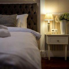 Queen's Court Hotel &Residence 5* Люкс с различными типами кроватей фото 2