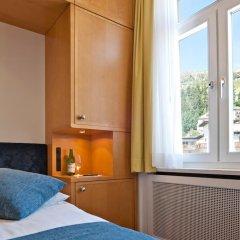 Schweizerhof Swiss Quality Hotel удобства в номере