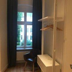 Отель Schoenhouse Apartments Германия, Берлин - отзывы, цены и фото номеров - забронировать отель Schoenhouse Apartments онлайн удобства в номере фото 2