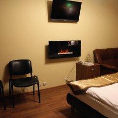 Мини-Отель Хозяюшка Пермь комната для гостей фото 4
