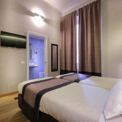 Отель Antico Centro Suite 2* Стандартный номер с различными типами кроватей фото 3