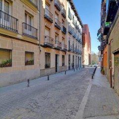 Отель Almaden Apartment Испания, Мадрид - отзывы, цены и фото номеров - забронировать отель Almaden Apartment онлайн фото 4